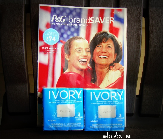 Ivory Soap Deal at Walgreens