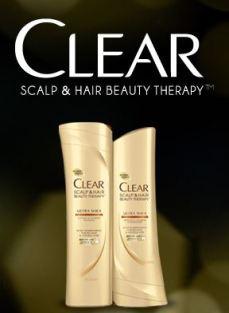 Clear Shea Shampoo