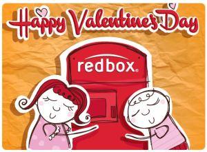 Redbox Valentine