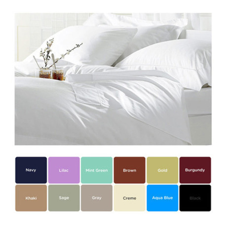 NoMoreRack Egyptian Bed Sheets