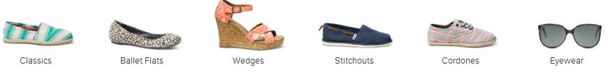 TOMS Womens
